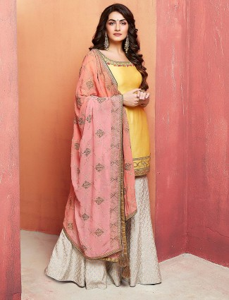 Women's Clothing Other Indian Pakistani Bollywood Designer Salwar Kameez Shalwar Suit Punjabi Patiyala