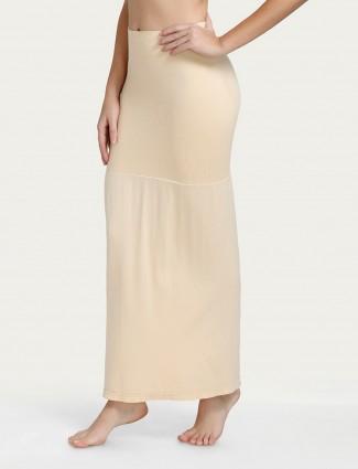 Zivame saree shape wear skin lycra petticoat