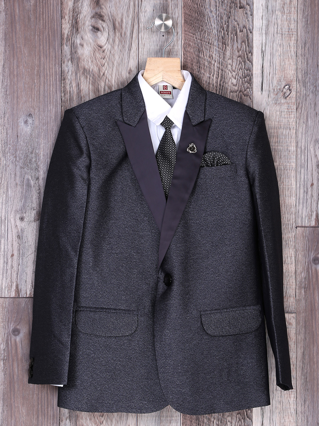 Boys Coat Suit - Buy Designer Tuxedo Suits for 1 to 16 year Boys