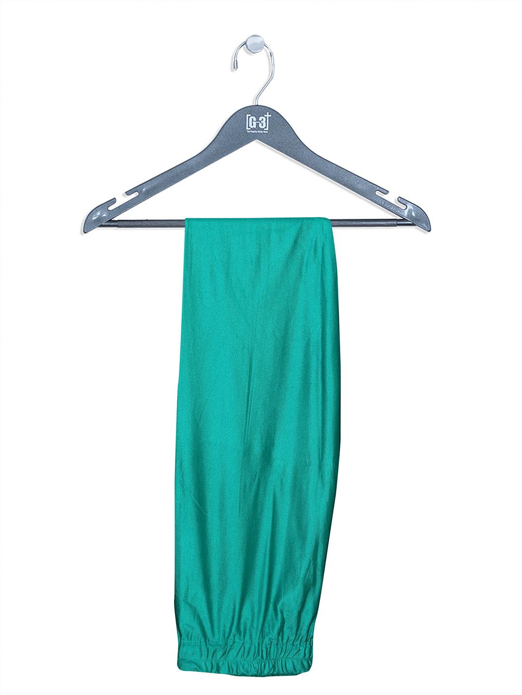 Rama green color wedding wear anarkali suit - G3-WSS10089 ...