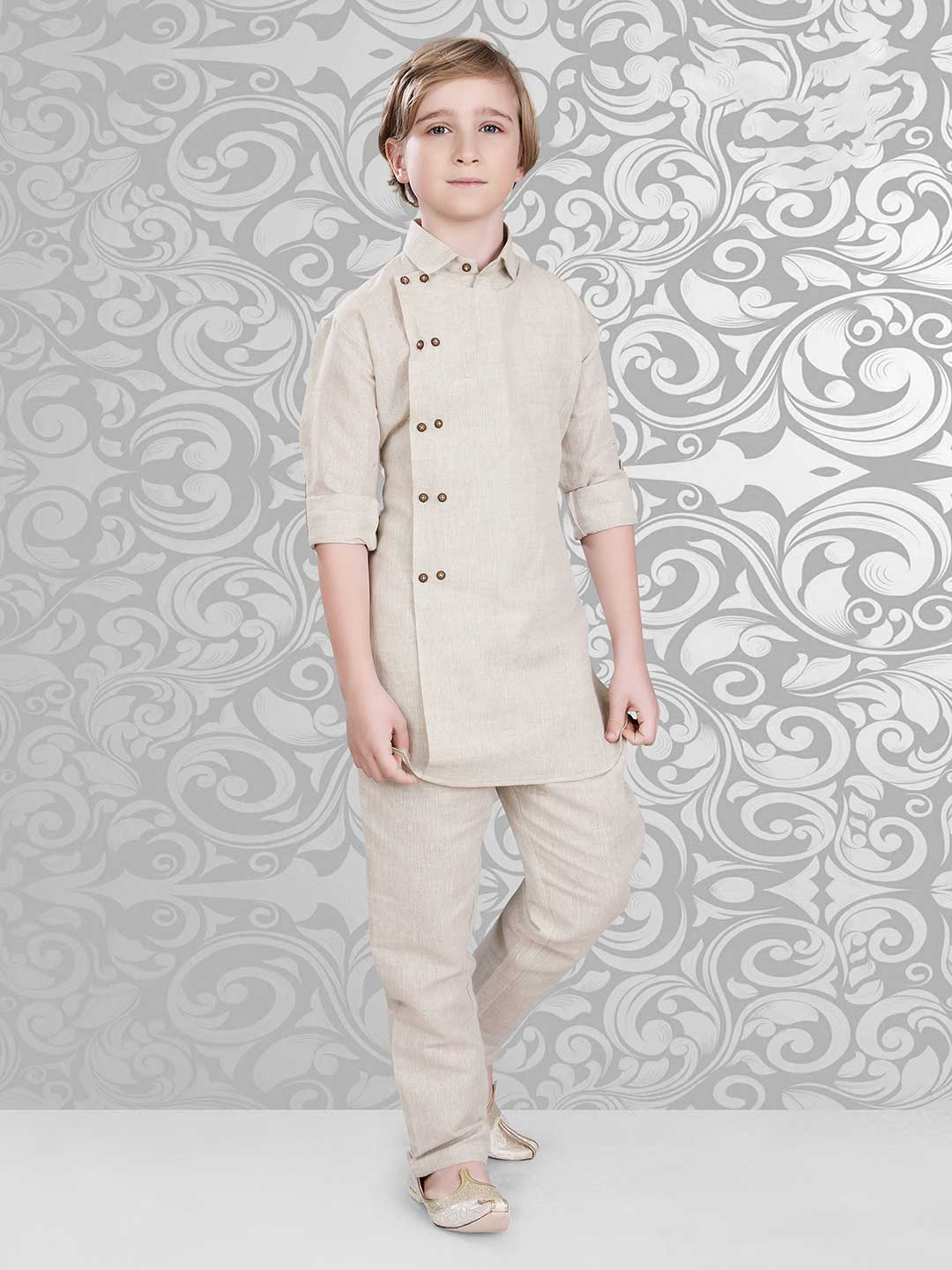 08b6929aa0250 Pathani Suits 2019 for 1 year to 16 year kids online